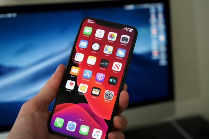 iOS 13.3: Apple releases the second developer beta and public beta