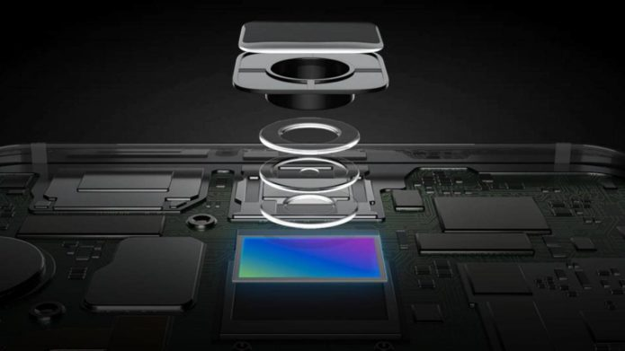 Samsung ISOCELL-Motion could avoid Pixel 4's Motion Sense problem