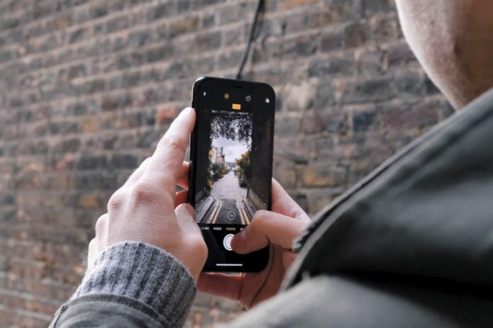 What Camera Companies Must Do to Compete With Phone Photography