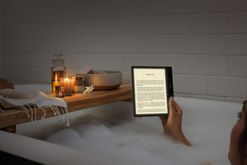 Kindle vs. Kindle Paperwhite vs. Kindle Oasis: Which is best