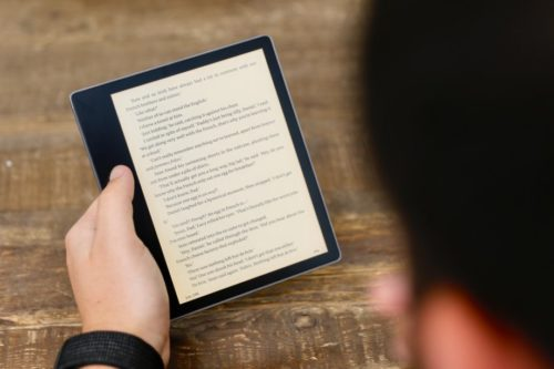 Which Kindle should you buy this Black Friday?