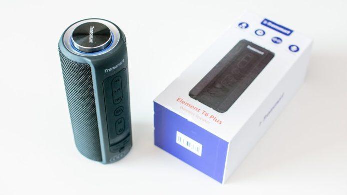 Tronsmart Element T6 Plus Speaker Hands-On Review