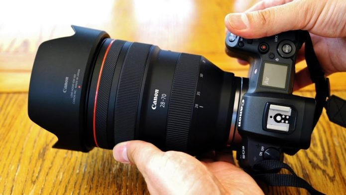 Canon RF 28-70mm F2 L USM Review: One of the Best Zooms Around