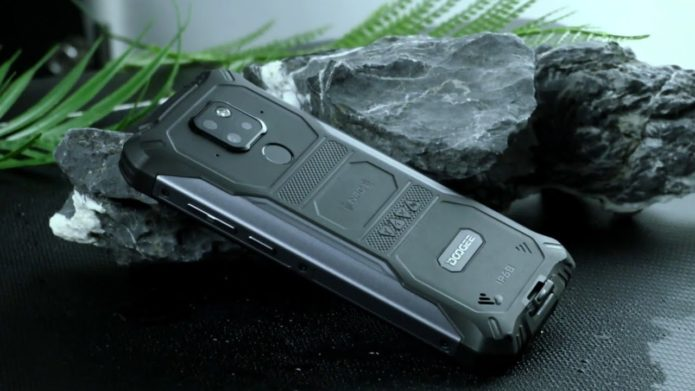Doogee S68 Pro vs. S68 Comparision Review – Same Rugged Phone With Different RAM & Storage