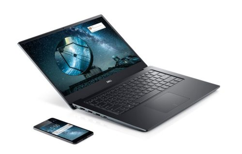 Dell Vostro 5490 review – a hodgepodge between an XPS and a ZenBook
