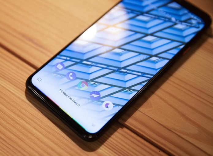 If you're not seeing the new Google Assistant on your Pixel 4, here's how to fix it