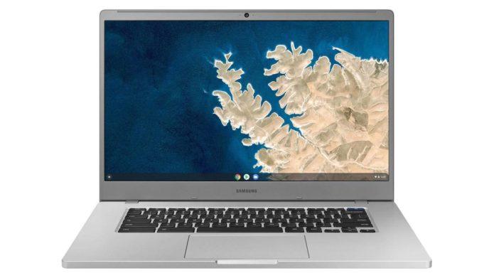 Samsung Chromebook 4 Review