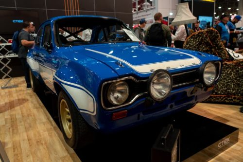 Five mad machines from SEMA 2019