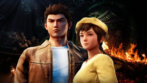 Shenmue 3 Review