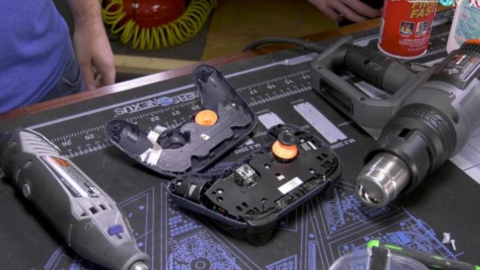 Google Stadia controller could be extremely difficult to repair