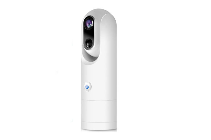 Sticker-Eye Wire-Free AI Smart Home Camera review: Wire free, subscription free, and hassle free