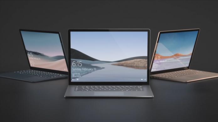 MacBook Pro 2019 vs Surface Laptop 3: Apple vs Microsoft