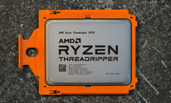 AMD Threadripper 3970X Review: 32 cores of unbeatable power