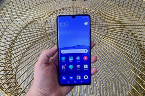 Xiaomi Mi Note 10 (CC9) review: Five-camera fun or photographic oversell?
