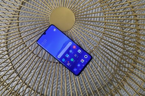Hands on: Xiaomi Mi Note 10 Review