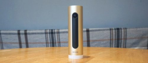 Netatmo Smart Indoor Camera review