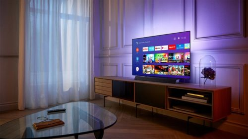 Philips OLED+ 934 review: Sound advice?