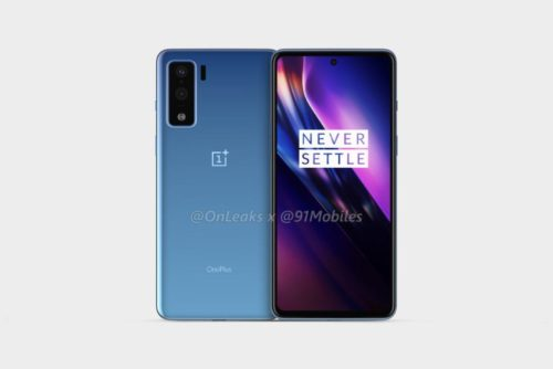 OnePlus 8 Lite/OnePlus Z: Specs, rumours, leaks and everything you need to know