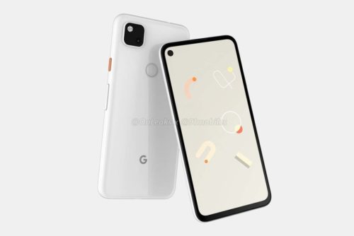 Google Pixel 4a specs leaked in full and suggest an upgrade in all ways but one