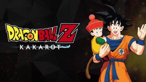 Hands on: Dragon Ball Z: Kakarot Review