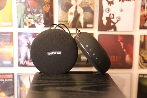 1MORE PORTABLE BT SPEAKER REVIEW
