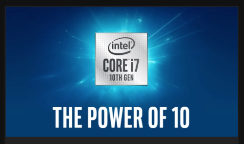 Intel Core i7-1065G7 vs i7-8650U – the new-gen CPU is the better choice