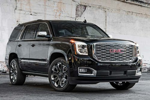 2020 GMC Yukon Review