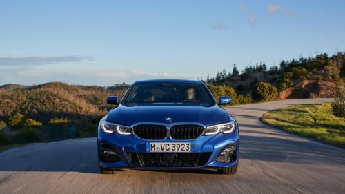 2019 BMW 3-Series vs. 2019 Alfa Romeo Giulia: Which Sports Sedan Packs More Excellence?