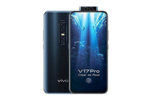 Vivo V17 Review