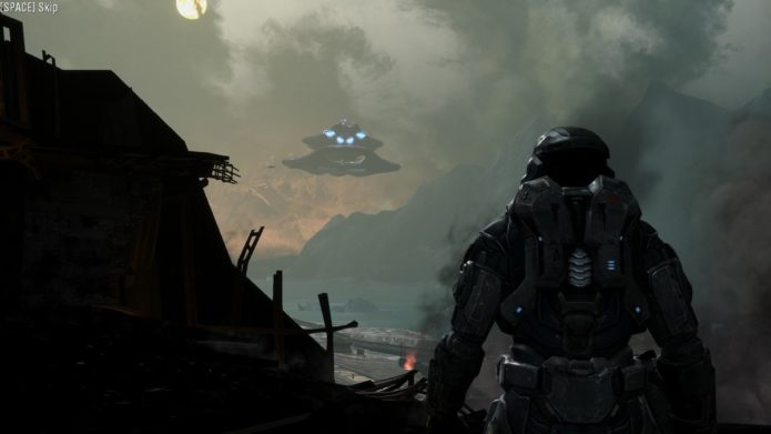 Halo: Reach PC impressions: The prodigal son returns to the PC, with some quirks