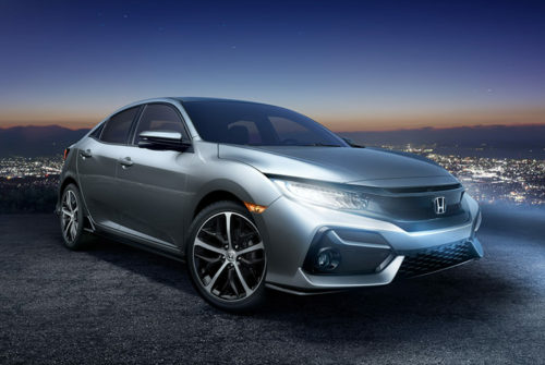 2020 Honda Civic Review: Sedan Sweetness, Hatchback Happiness