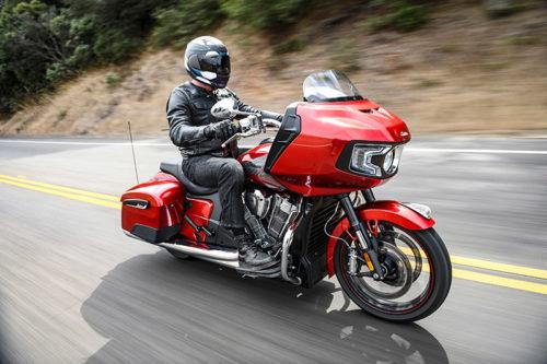 Bagger Battle: Harley-Davidson Road Glide Special Vs. Indian Challenger Limited