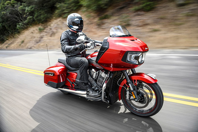 Bagger Battle: Harley-Davidson Road Glide Special Vs. Indian Challenger Limited