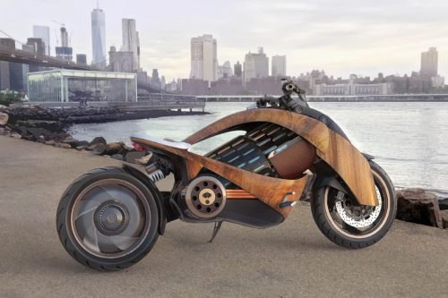 2020 NEWRON EV-1 FIRST LOOK: WOOD, LEATHER, AND ELECTRICITY