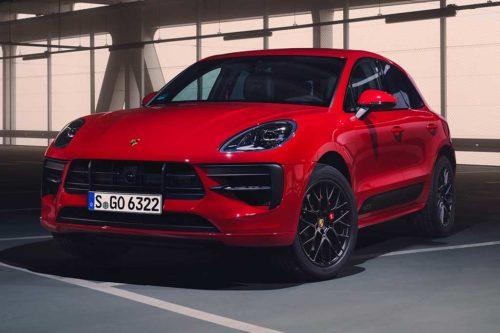 2020 Porsche Macan Review