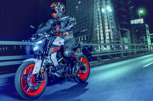2020 YAMAHA MT-125 FIRST LOOK: 11 FAST FACTS (URBAN MOTORCYCLE)