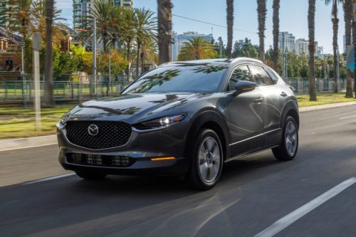 2020 Mazda CX-30 Is the Lifted Mazda 3 of Your Dreams
