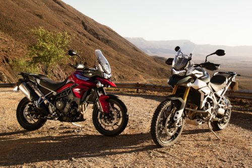 2020 TRIUMPH TIGER 900 FIRST LOOK (RALLY, GT): 21 FAST FACTS