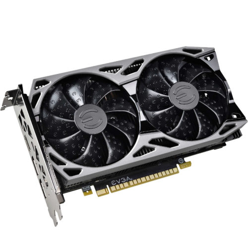 EVGA GeForce GTX 1650 Super SC Ultra Review