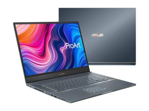 Asus ProArt StudioBook Pro W700G3T review