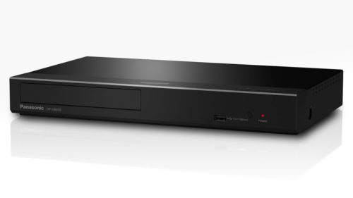 Panasonic DP-UB450EB review