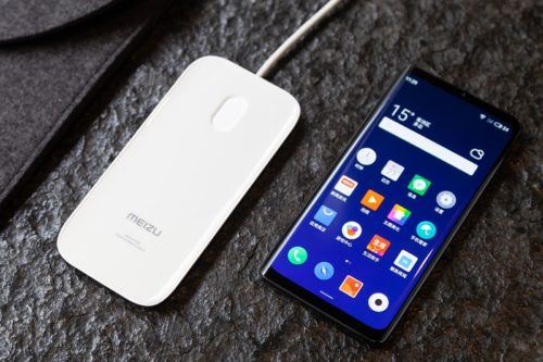 Meizu Zero 2 Series: 4 High-End Models Will Be Launched Next Year!