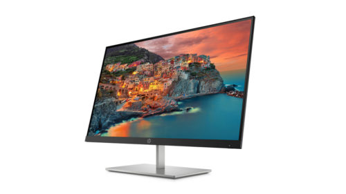 HP Pavilion 27 Quantum Dot Review – Ultrathin IPS Monitor with Wide Gamut Coverage