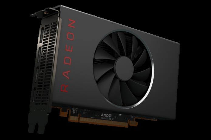 AMD Radeon RX 5500 XT: The best budget 1080p graphics card?