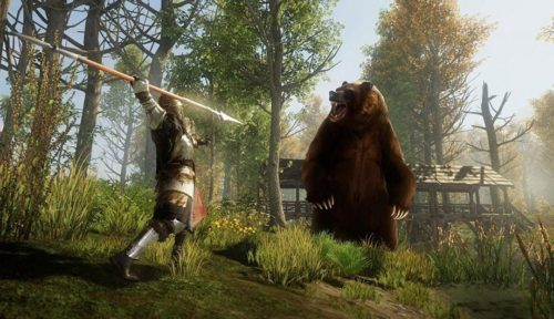 New World: What you need to know about Amazon Games' MMO