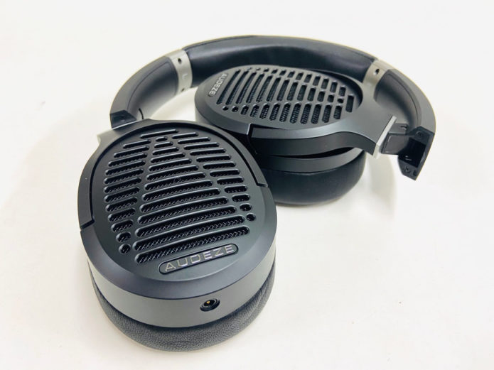 Audeze LCD-1 Review: Unconventional Reference Cans