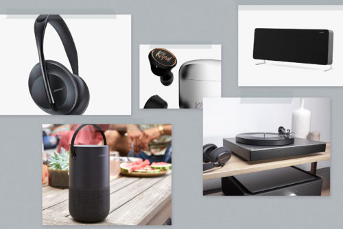31 of the Most Notable Audio Products from 2019