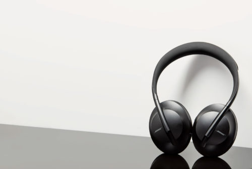 Why Bose's Game-Changing Headphones Are the Best Audio Product of the Year