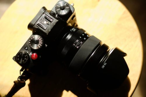 Fujifilm 16-80mm F4 hands-on quick review