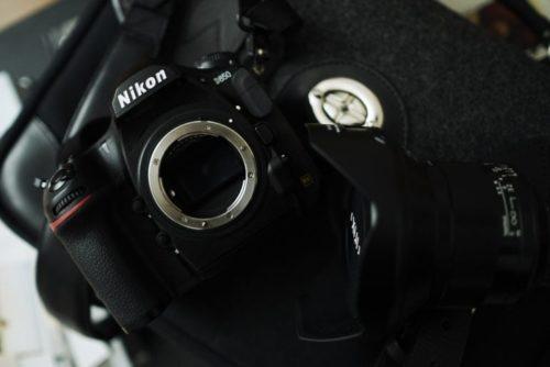 3 Nikon Cameras Perfect for Landscape Photographers